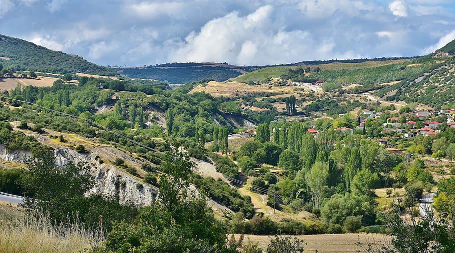 Revenir à Central Macedonia