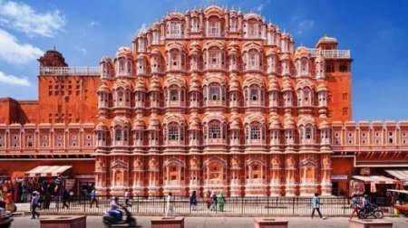 Excursion De 8 Jours Dans Les Forts Et Les Palais Du Rajasthan