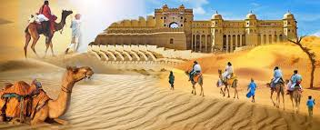 Essential Rajasthan Tour: 9-Day Trip
