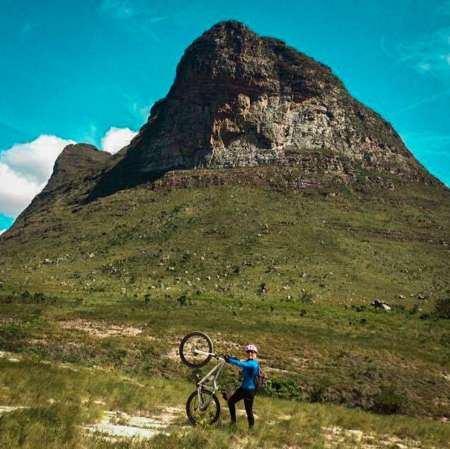 Bahia: 5-Day Bike Excursion In Chapada Diamantina National Park