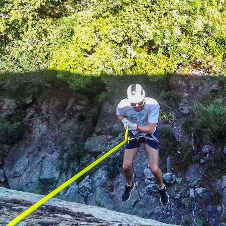 Chapada Diamantina: Ganztägige Abseilexpedition In Der Höhle Von Lapão