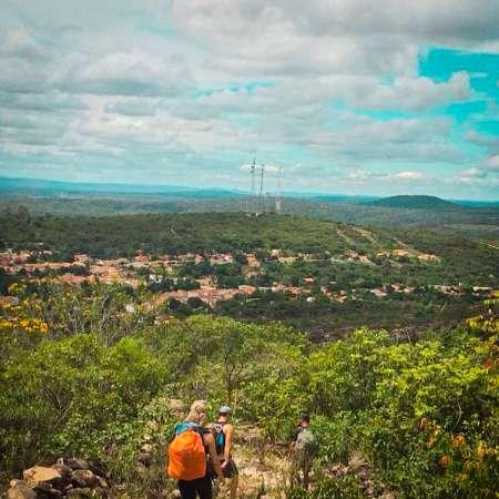 Chapada Diamantina: Excursión De Senderismo De 5 Días En El Valle De Paty