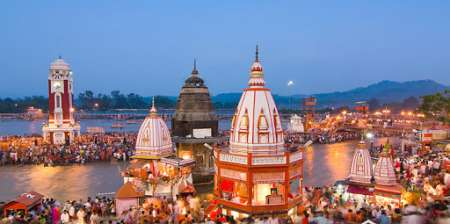 Haridwar And Rishikesh 2-Day Tour