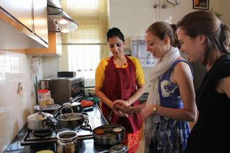 9-Day Trip To The Golden Triangle Of India With Cooking Classes