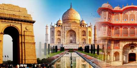 Golden Triangle 4-Day Tour By Car: Visit Delhi, Agra And Jaipur