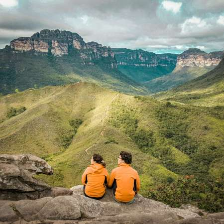 Chapada Diamantina: 3-Day Trekking Trip In Vale Do Paty