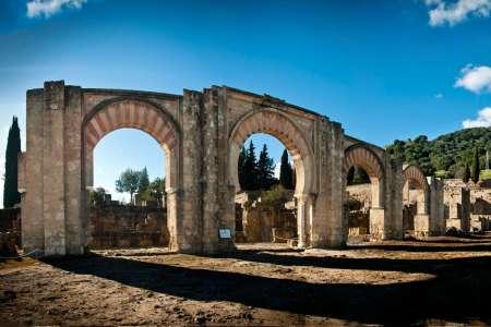 Medina Azahara Guided Tour Starting From Córdoba