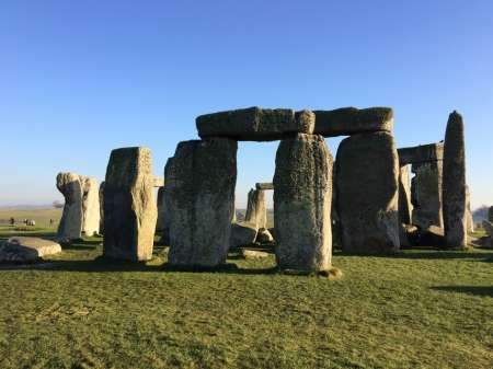 Windsor, Stonehenge And Bath Private Full-Day Tour From London