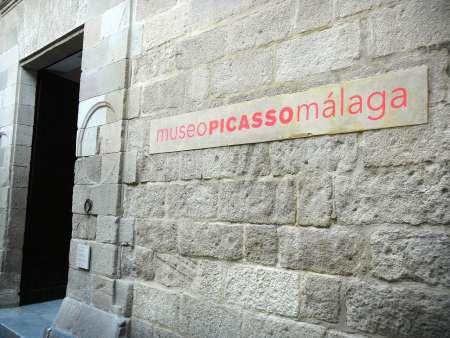 Málaga Picasso Museum