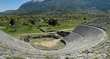 Lovely Tour In Greece: Unesco Sites And Other Top Destinations On A 7-Days Tour From Igoumenitsa