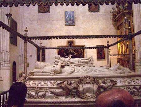 Capela Real de Granada