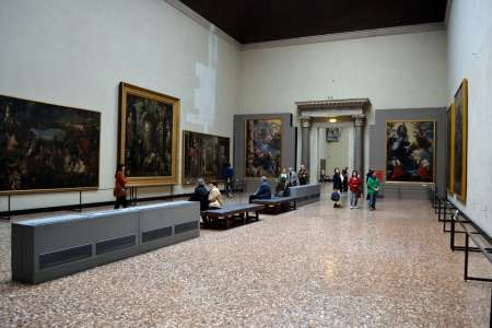 Florence: Accademia Gallery 1-Hour Guided Tour