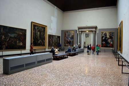 Florenz: Accademia Gallery 1-Stündige Führung