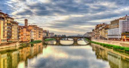 Florence 2-Hour Guided Walking Tour