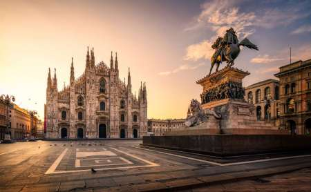 Duomo Of Milan 2-Hour Guided Experience