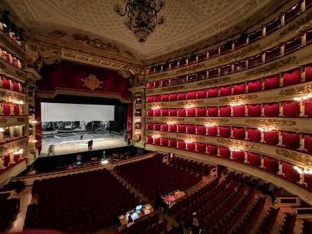 La Scala Theater
