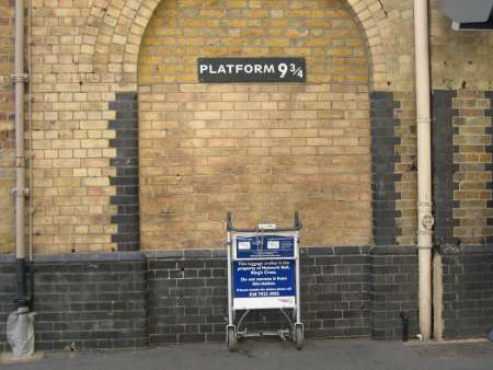 Private Tour Durch Harry Potter-Standorte In London