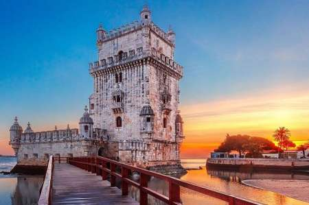 Lisbon Private Half-Day Tour
