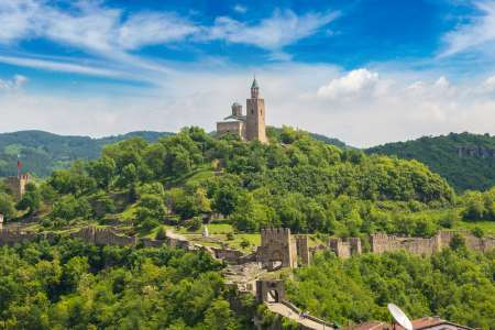 Small-Group Tour To Medieval Bulgaria Starting From Bucharest