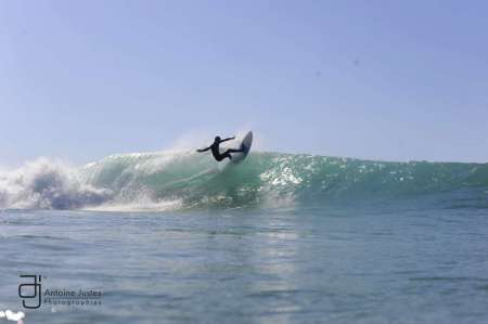 Bidart: Private Surf Lessons With Friends Or Family In The Basque Country