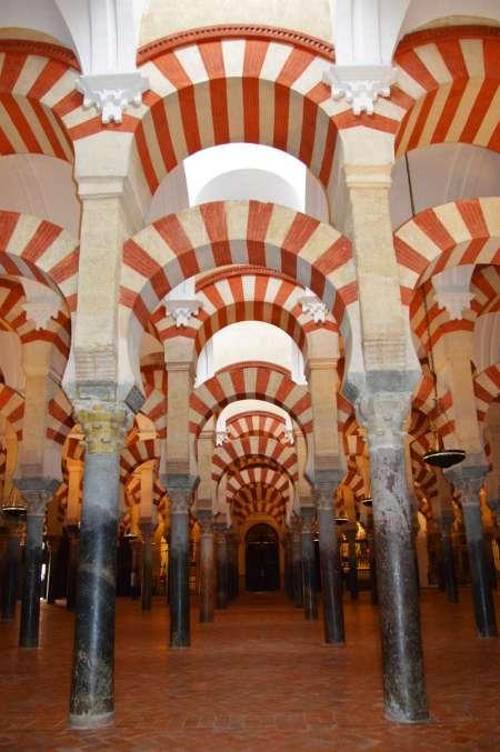 Führung Zur Moschee-Kathedrale Von Cordoba