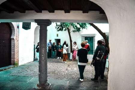 Córdoba: Visita Guiada Ao Juderia Guided Tour