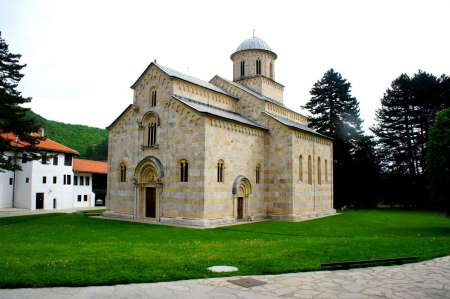Discovery Of The Three Most Beautiful Monasteries Of Kosovo