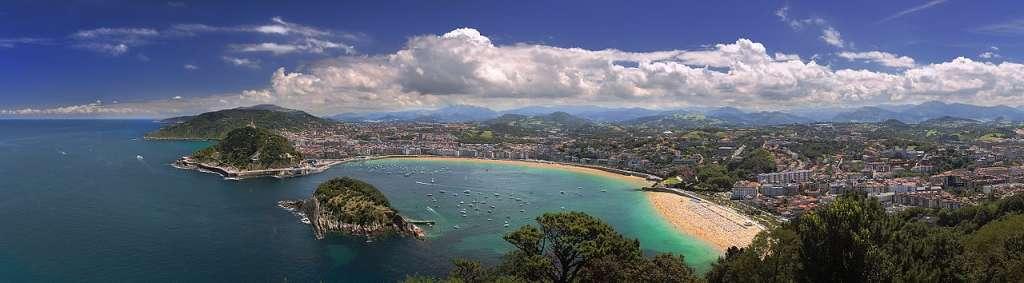Geh zurück zu Baskenland