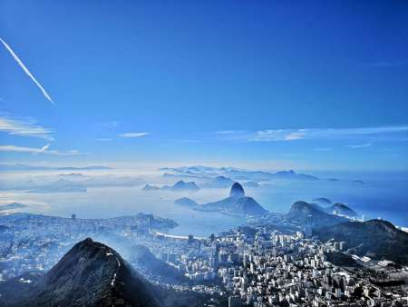 Rio De Janeiro Experience (private Tour)
