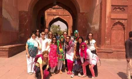 Taj Mahal Sunrise Und Agra Fort Tour Ab Delhi: All Inclusive