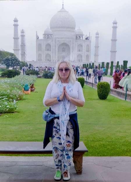 Excursión Privada Exclusiva Al Taj Mahal Y Agra Desde Jaipur En Coche