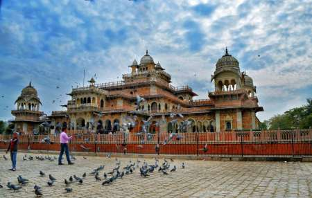 Private Exclusive Jaipur City Tour From Agra By Car