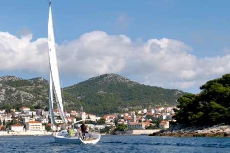 Paklinski Islands Of Hvar Private Sailing Tour In The Afternoon