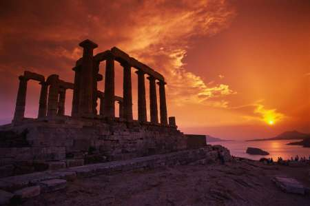 Temple Of Poseidon Private Sunset Trip From Athens
