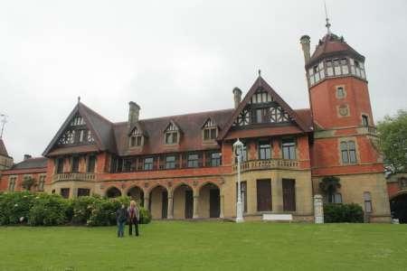 Caminhada Pelos Parques E Palácios Escondidos De San Sebastian