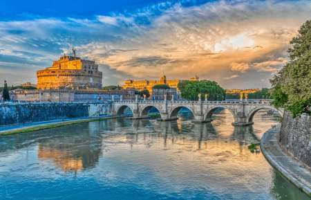 Rome 3-Hour Guided Walking Tour