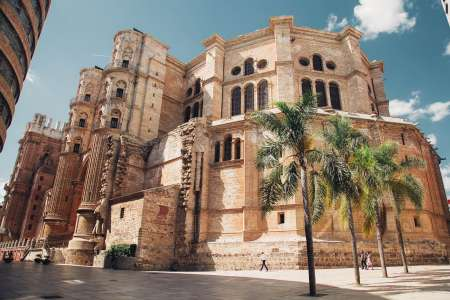 Cathedral of Málaga