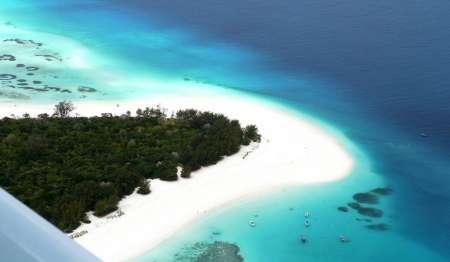 Excursion De Zanzibar À L'Île De Mnemba, La Plage De Nungwi Et La Plage De Kendwa