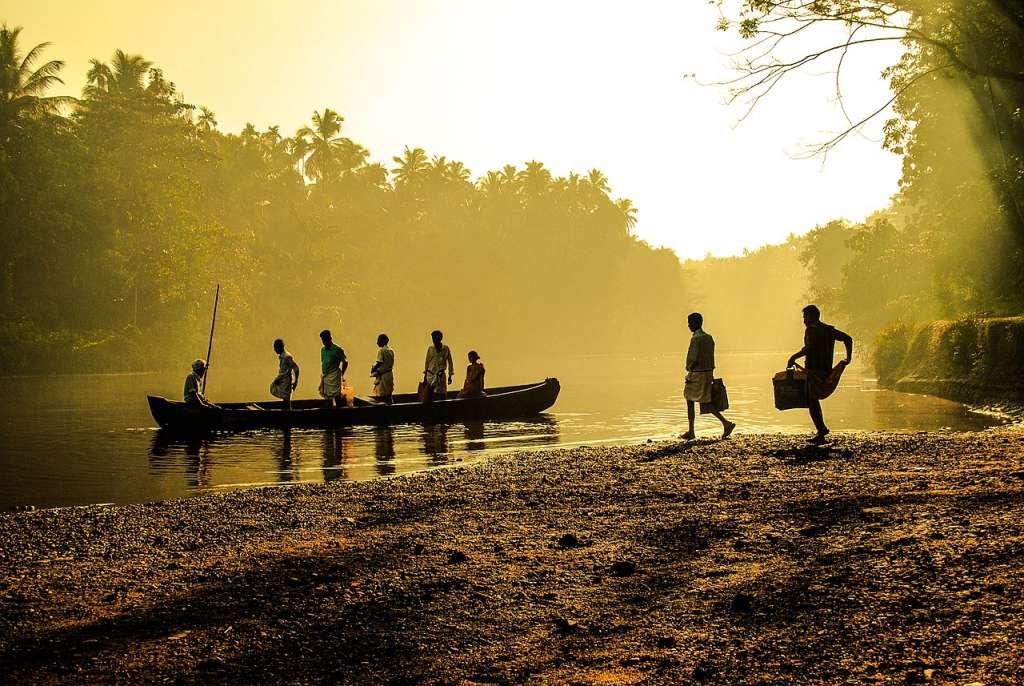 Go back to Kerala