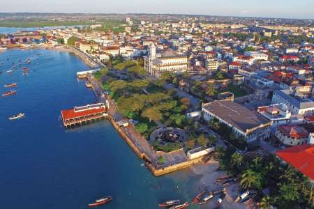 Zanzibar Spice Tour & Stone Town