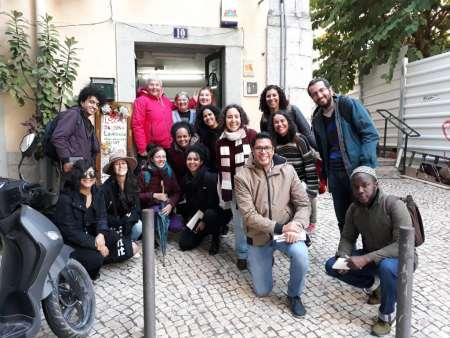 A Walk For Diversity In Lisbon: Walking Tour In Mouraria With A Migrant Guide