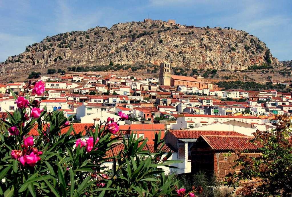 Go back to Extremadura