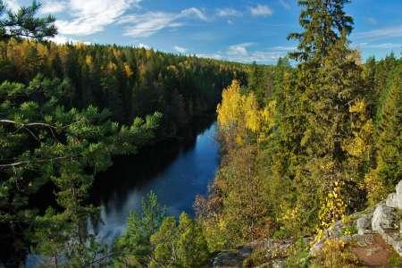 Western Finland
