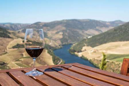 Douro Vínico: 2-Day Douro Valley Cruise From Porto To Régua