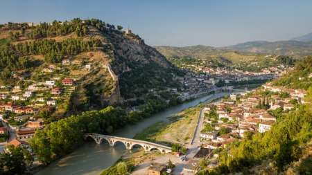 Berat Full-Day Sightseeing Tour Starting From Tirana