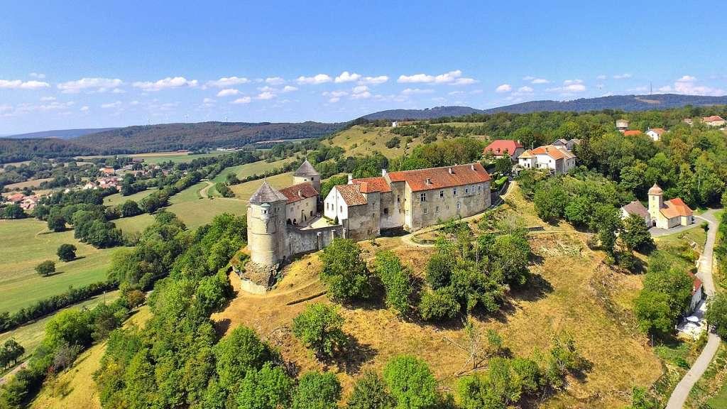 Go back to Bourgogne-Franche-Comté