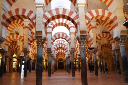 Full Day Guided Tour In Córdoba