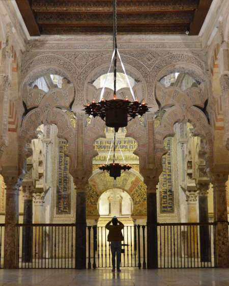 Premium Guided Tour To The Mosque Of Cordoba