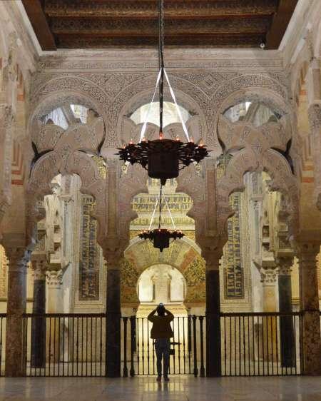 Visita Guiada Premium A La Mezquita De Córdoba