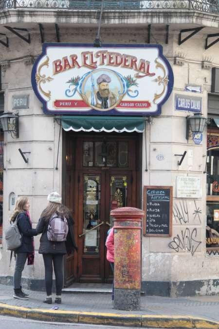 Buenos Aires: Excursão Fileteado Porteño San Telmo